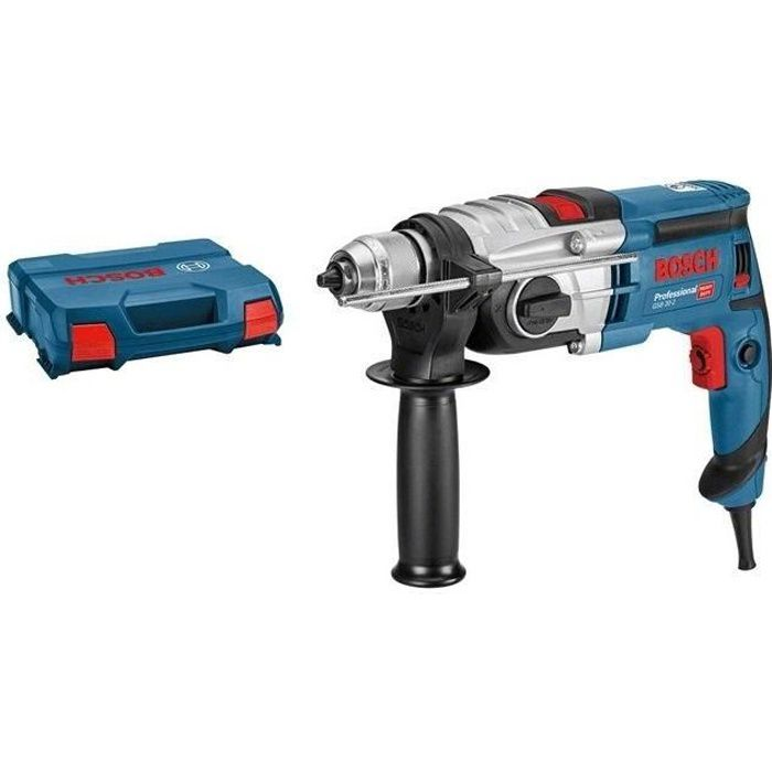 Bosch GDE16CYL Poussière Management for impact forets