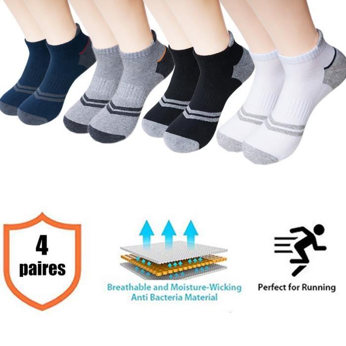 """Chaussettes Trendy points gris-noir /""""taille 39-42 43-46 bordure de confort coton"""