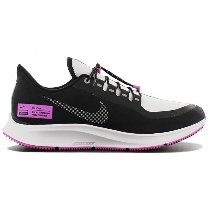 chaussures running air zoom pegasus 35 shield homme
