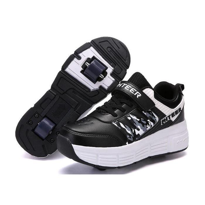 chaussure à roulettes garçon nike