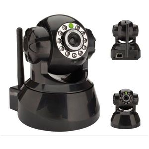 camera de surveillance autonome achat vente camera de surveillance autonome pas cher cdiscount. Black Bedroom Furniture Sets. Home Design Ideas