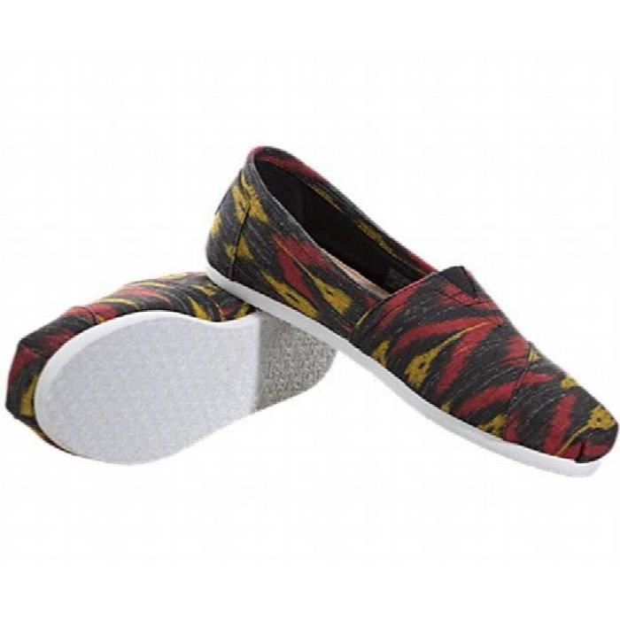 Toms Classics Canvas YBGS1 Taille-37 1-2
