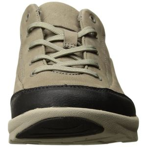 Women's Taille Clarks Cora UAQ4F Sneaker Darleigh 39 FPyayqH