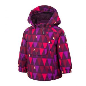 COLOR KIDS Mini Blouson Aop Raidoni Violet