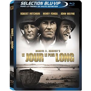 BLU-RAY FILM Blu-Ray Le jour le plus long