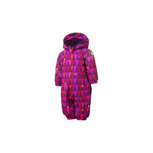 COLOR KIDS Mini Combinaison AOP Rimah Violet