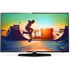 PHILIPS 49PUS6162 TV LED 4K UHD 123 cm (49\