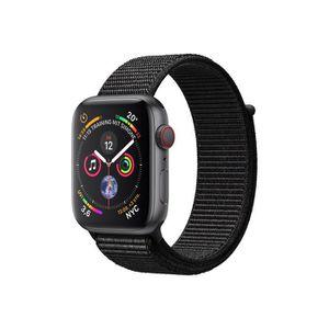 MONTRE CONNECTÉE Apple Watch Series 4 (GPS + Cellular) 40 mm espace
