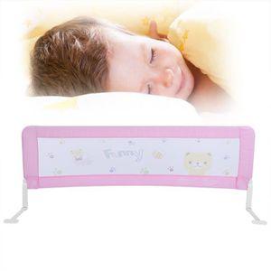 BARRIÈRE DE LIT BÉBÉ Barrière de lit bébé  Rail de lit de bébé Garde de