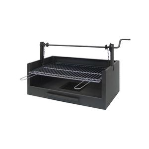 grille barbecue a poser achat vente grille barbecue a poser pas cher cdiscount. Black Bedroom Furniture Sets. Home Design Ideas