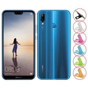 SMARTPHONE Bleu Huawei P20 Lite 64GB RAM 4G occasion débloqué