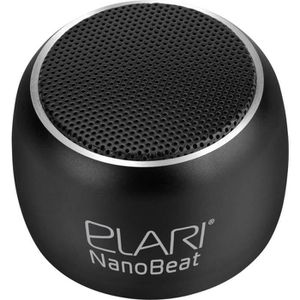 KIT BLUETOOTH TÉLÉPHONE Elari NanoBeat Enceinte Bluetooth fonction mains l
