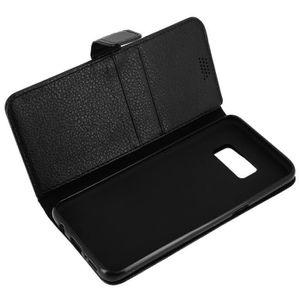 HOUSSE - ÉTUI Housse Etui Clapet Portefeuille Samsung Galaxy S8