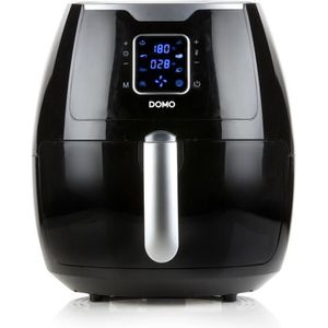 FRITEUSE ELECTRIQUE Domo DELI-FRYER XXL, Hot air fryer, 5,5 L, 1,5 kg,