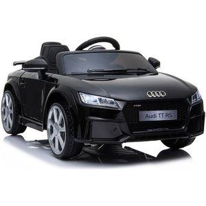 VOITURE ELECTRIQUE ENFANT Voiture electrique Audi TT RS pour enfant 12V - no