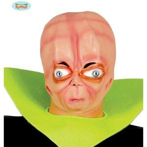 c/él/ébrit/é Personnage Politique Gen 13 Masque Latex kadhafi Adulte