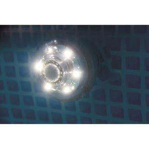 PROJECTEUR - LAMPE INTEX Lampe pour piscine connexion 38mm