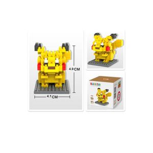 lego pokemon achat vente jeux et jouets pas chers. Black Bedroom Furniture Sets. Home Design Ideas