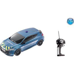 VOITURE - CAMION Mondo Motors -  Voiture télécommandée Megane RS Ge