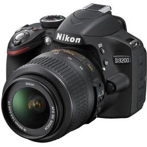 APPAREIL PHOTO BRIDGE NIKON D3200 - APPAREIL PHOTO NUMÉRIQUE + OBJECT…
