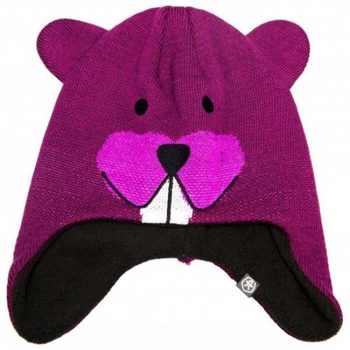 COLOR KIDS Mini Bonnet Reaver Violet
