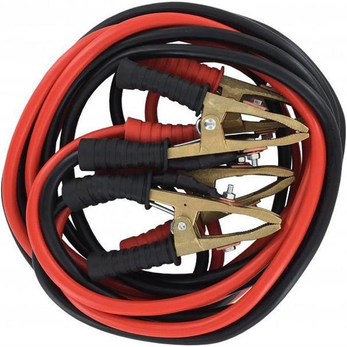 Câbles de démarrage 35 mm² -PRO-