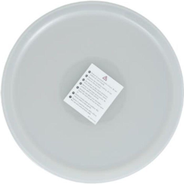 Couvercle de conservation pour cuiseur Cookeo - Moulinex - réf. XA608000
