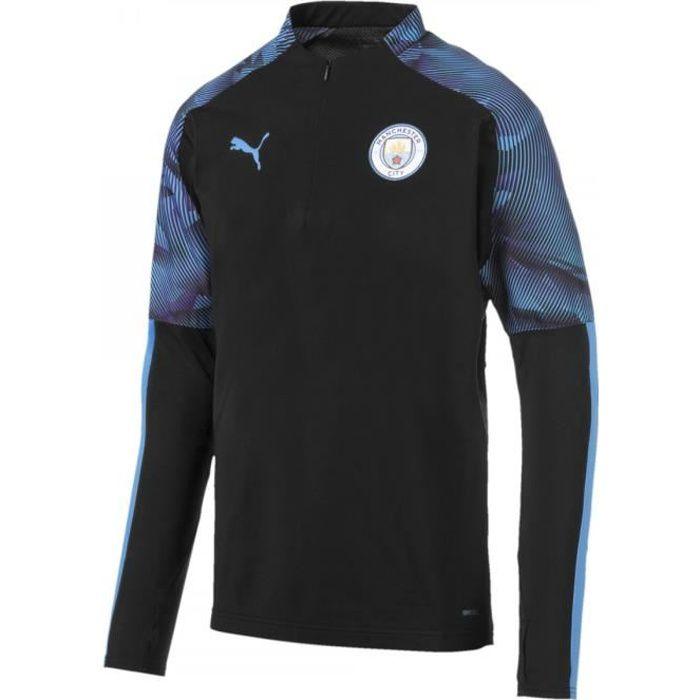 Sweat de football Puma Manchester City FC - 755819-17