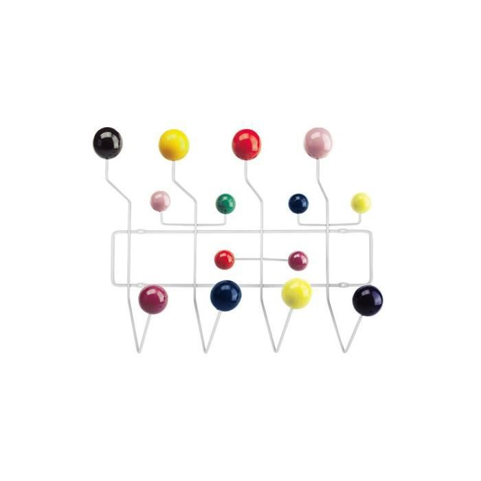 Porte-Manteau Style 'Hang It All' - Charles Eames - Achat / Vente