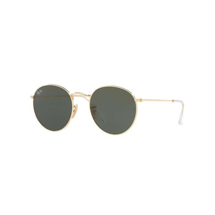 lunettes ronde ray ban