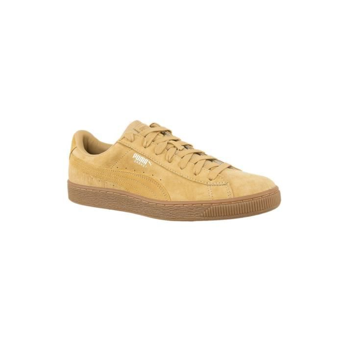 baskets mode puma 363829 basket weatherproof beige
