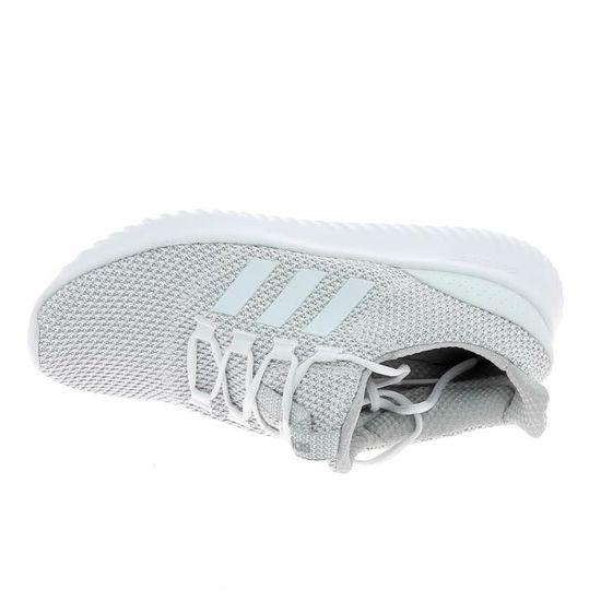 Basket mode Sneakers ADIDAS Cloudfoam Ultimate Gris Blanc