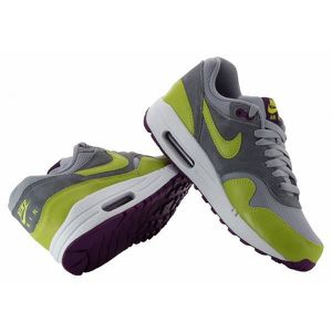 sports shoes 03446 7ed51 ... BASKET Basket Nike Air Max 1 - 599820-007. ‹›