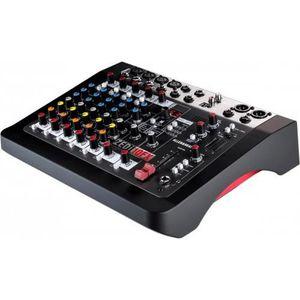 TABLE DE MIXAGE Allen & Heath  ZEDI-10FX - Table de mixage avec ef