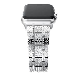 BRACELET DE MONTRE NOUVELLE montre-bracelet en acier inoxydable Brace