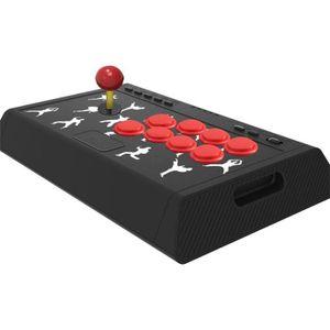 JOYSTICK JEUX VIDÉO Wired Controller Gamepad Fighting Arcade Stick joy