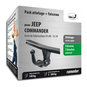 4806312AA Lot de 2 buses de lave-glace avant pour Jeep Liberty 08-12 pour Jeep Commander 06-10 Dodge Nitro 07-11 55157319AA