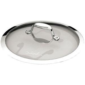 Fissler Munich Lübeck couvercle en verre Couvercle de casserole Accessoires Pièce de rechange Ø 20 cm