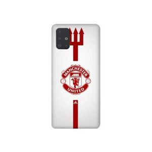 Coque samsung a50 manchester united