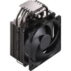 VENTILATION  Cooler Master - Hyper 212 Black Edition - Ventilat