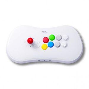 JEU CONSOLE RÉTRO Console rétro Just For Games SNK NeoGeo Arcade Sti