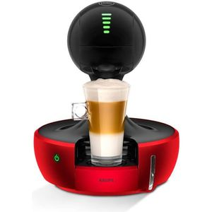 MACHINE À CAFÉ KRUPS NESCAFE DOLCE GUSTO Drop YY2501FD - Rouge