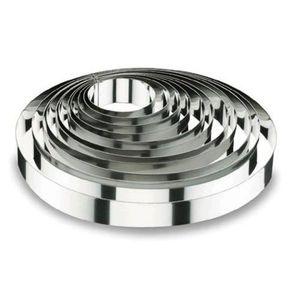 EMPORTE-PIÈCE  Lacor - 68516 - Cercle à Tarte Ronde 16X4,5 cm …