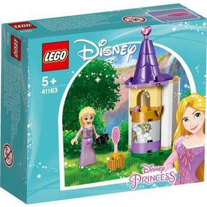 ASSEMBLAGE CONSTRUCTION Lego 41163 La Petite Tour de Raiponce