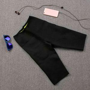 COMBINAISON DE SUDATION Pantalons shaper amincissant unisex leggings pr ex