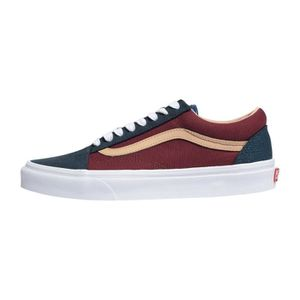 BASKET Basket Vans Old Skool Homme
