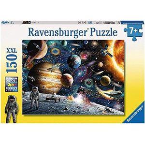 PUZZLE Puzzle 150 pièces Dans l'Espace