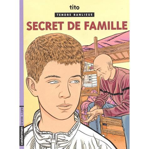 Tendre Banlieue Tome 16