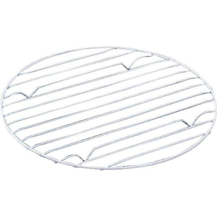 Grille support bocaux - Diamètre 32 cm