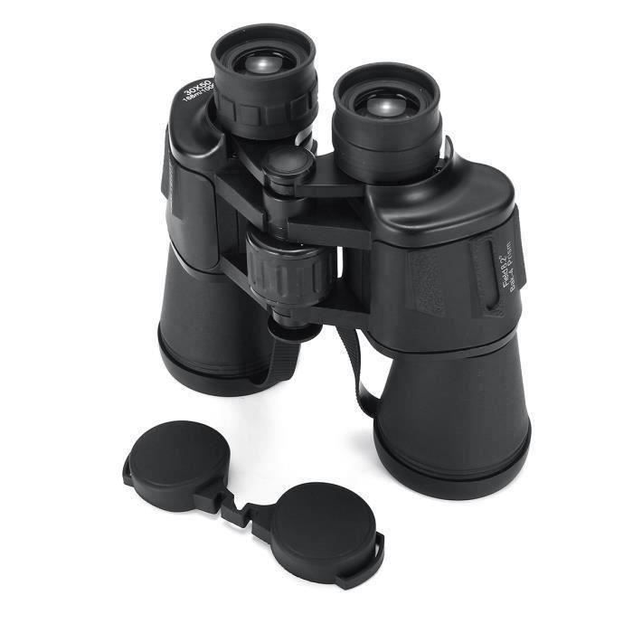 30x50 HD Jumelles Télescope Militaire Voyage Chasse Camping Ro47952